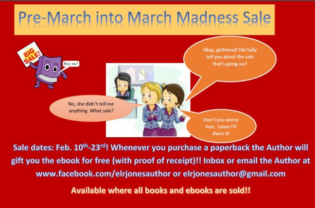 Paperback Sale