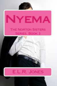 Nyema book 3 cover