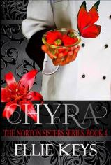Chyra final ebook cover