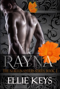Rayna 1 - Final cover