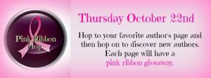 Blog Hop - Breast Cancer