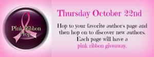Blog Hop - Breast Cancer
