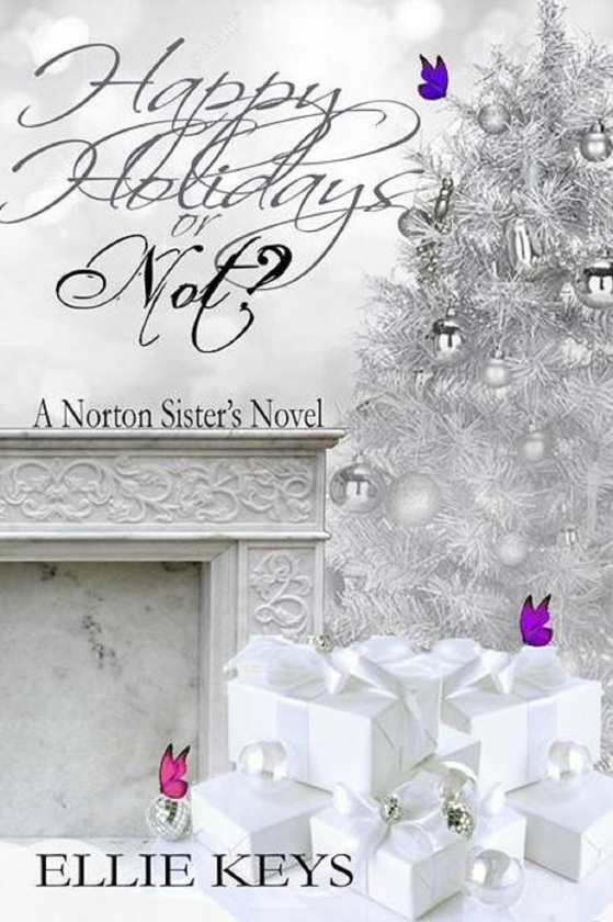 Happy Holidays or Not_ebook cover kdp