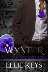 Wynter ebook Cover