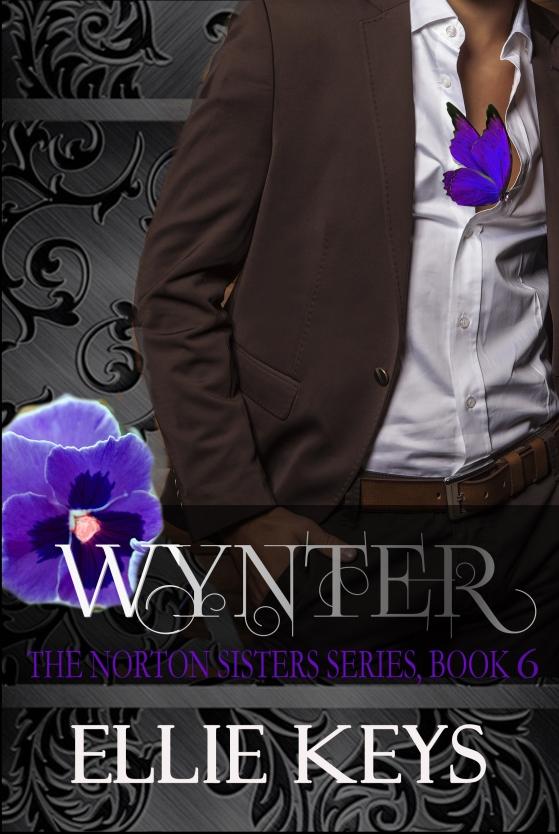 Wynter ebook Cover