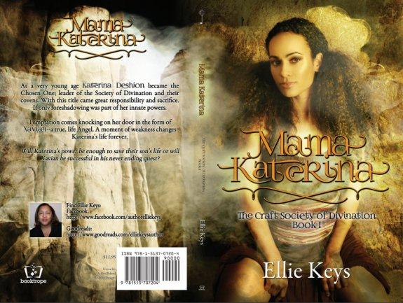 Mama Katerina - full cover