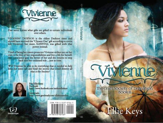 Vivienne full cover