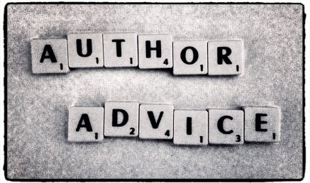 author advice