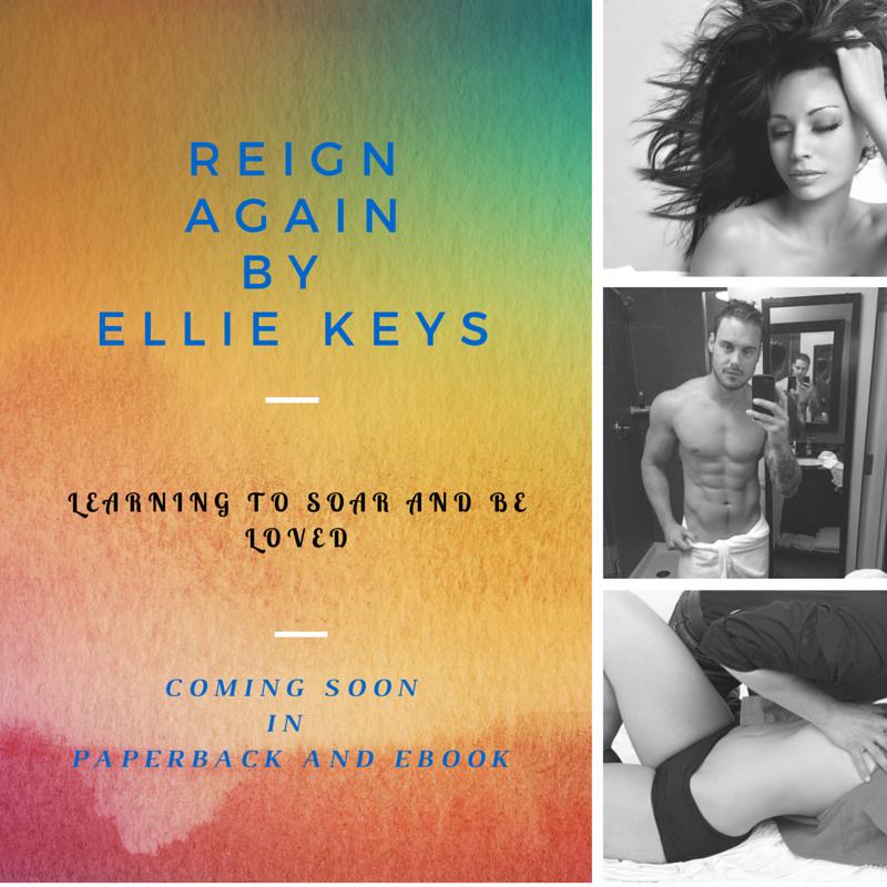 ReignAgainby Ellie Keys