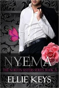 Nyema Cover