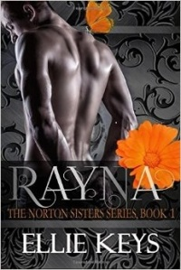 Rayna cover