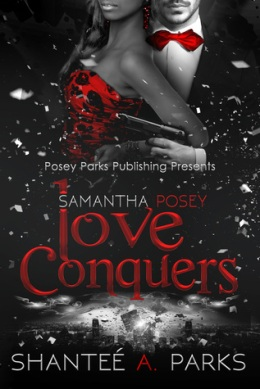 Samantha Posey Love Conquers cover