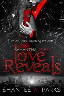 Samantha Posey Love Reveals cover