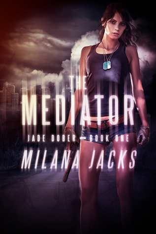 The Mediator Cover