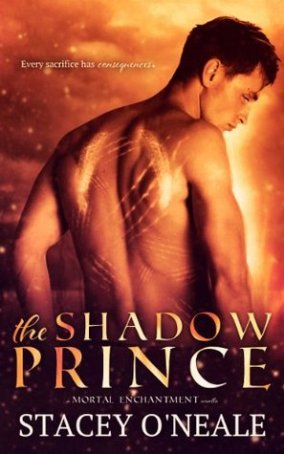 the shadow prince cover