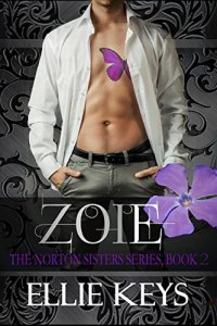 Zoie cover
