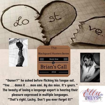 Brian's Call Teaser 1
